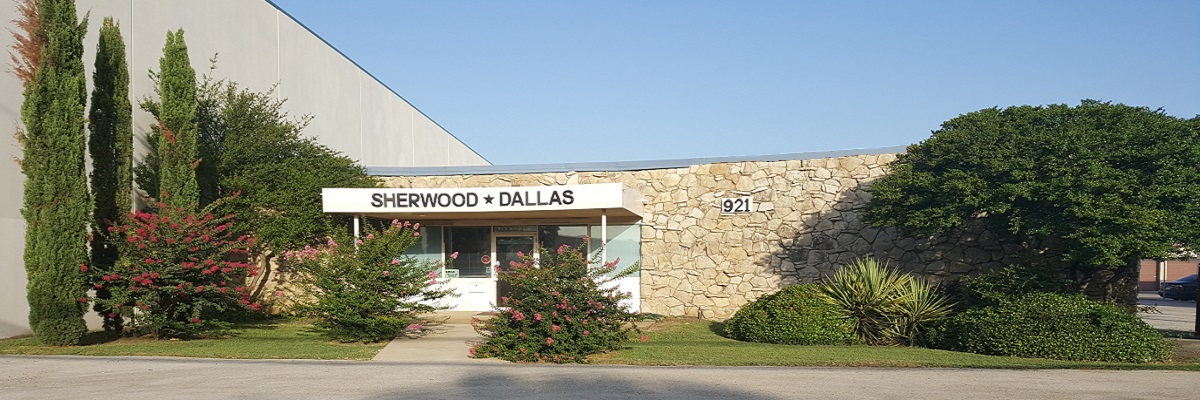 SHERWOOD/Dallas Office